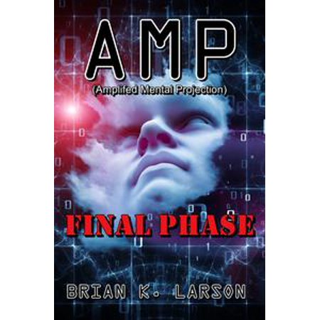 AMP Final Phase - eBook