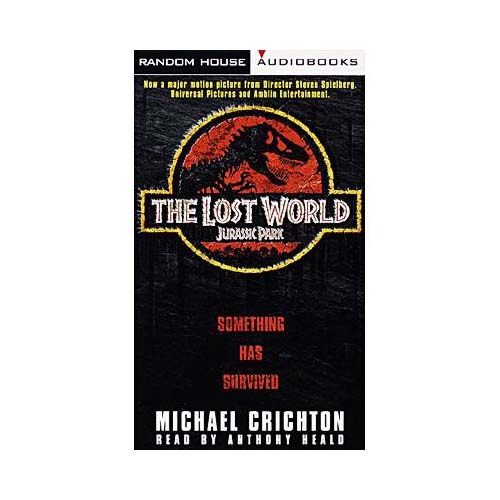 Michael Crichton 2000