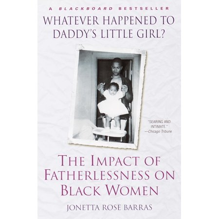 Whatever Happened to Daddy's Little Girl? - eBook