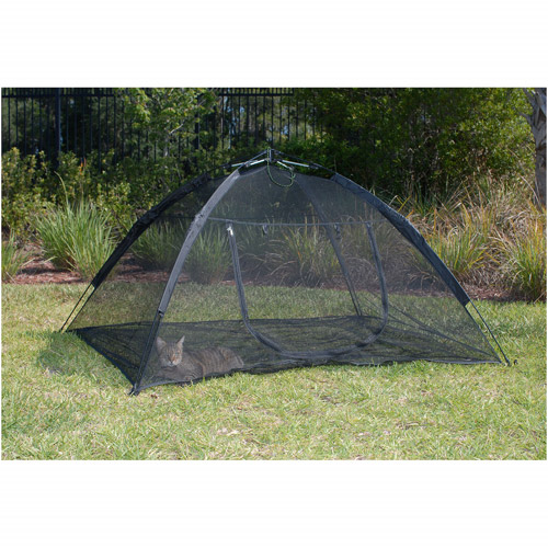 Image of Abo Gear Happy Habitat Outdoor Containment Cat Furniture