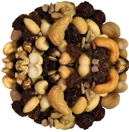 Raisin Nut Mix, 10 Pounds