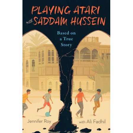 Playing Atari with Saddam Hussein : Based on a True Story](Saddam Hussein Outfit)