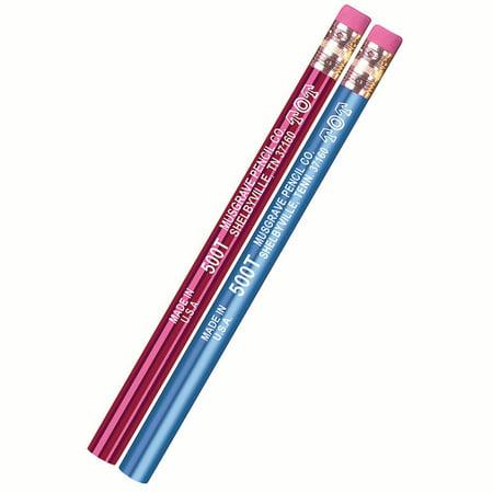 Tot Big Dipper Jumbo Pencils 1Dz With Eraser