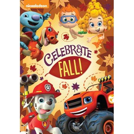Nickelodeon Favorites: Celebrate Fall! (DVD)