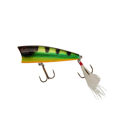 RBL PRO POP R- RED EYE PERCH Color, Red Eye Perch by PRADCO OUTDOOR BRANDS