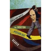 The Norton Psychology Reader (Paperback)