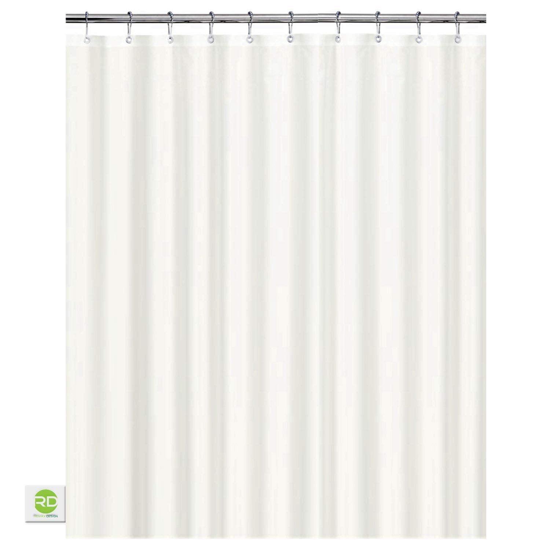 Shower Curtains Hooks Liners Shower Curtain Transparent