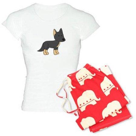 270382726 CafePress - Cafepress Personalized Cute German Shepherd Women's ...