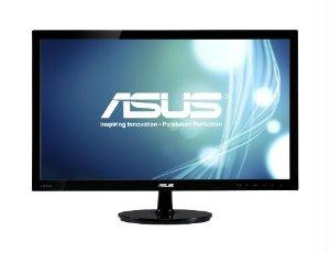 Asus Led Display - Tft Active Matrix - 21.5 Inch - 1920 X 1080 - 250 Cd/m2 - 50000000