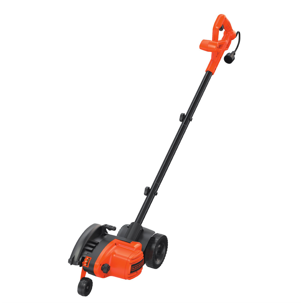 Factory-Reconditioned Black & Decker LE750R 12 Amp 2-in-1 Landscape Edger and Trencher (Refurbished) by Black & Decker