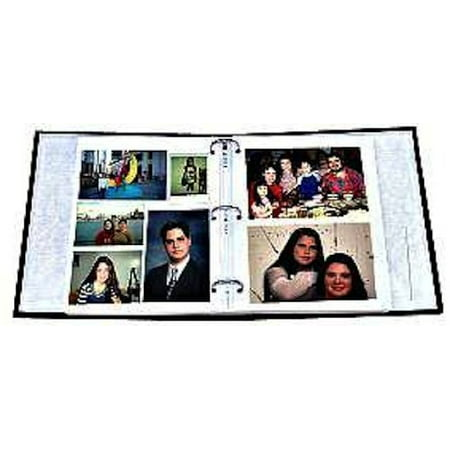 Bulk Pack Magnetic Refill Pages Rlm For Pioneer Lm 100 Photo Album