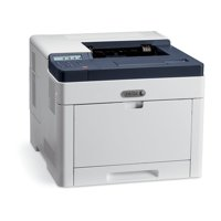 Xerox 6510/DNI Color Laser Printer, Letter/Legal, up to 30ppm, 50 sheet Multi-Purpose Tray