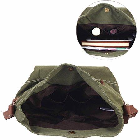 174632e35b Hynes Eagle - Hynes Eagle Casual Canvas Crossbody Bags for Women or Teen  Girls - Walmart.com