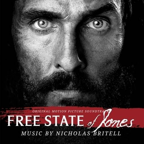 Free State Of Jones (Original Motion Picture Score)