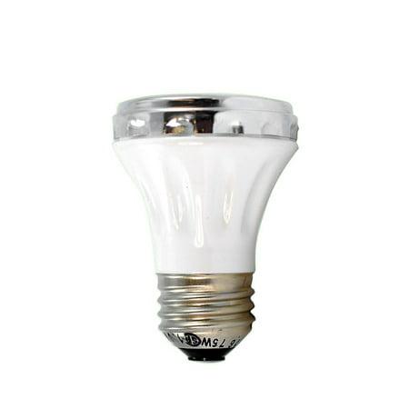 Osram Sylvania 75w 120v PAR16 NSP10 Halogen - Amber Halogen Lamp