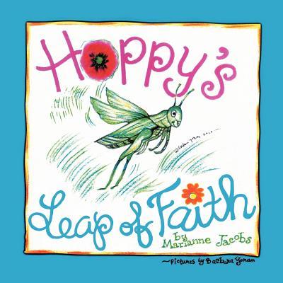 Hoppy's Leap of Faith