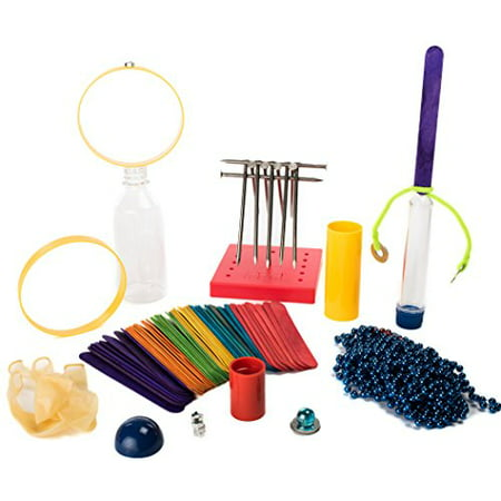 Be Amazing Toys Be Amazing Toys-Science In Motion Science Kit Be Amazing Toys Be Amazing Toys-Science In Motion Science Kit