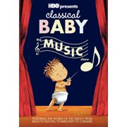 - Classical Baby: The Music Show (DVD)