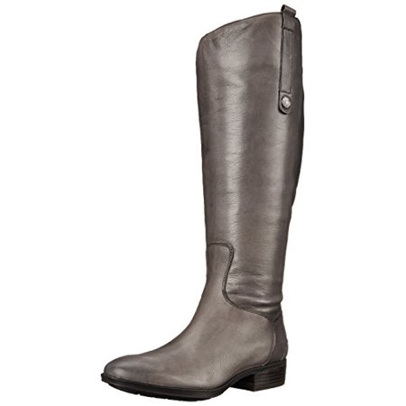 shoes for cheap first look pretty cool Sam Edelman - Sam Edelman Women's Penny 2 Wide-Shaft Riding Boot ...