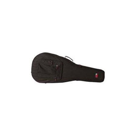 gator lightweight apx type guitar case gl apx. Black Bedroom Furniture Sets. Home Design Ideas