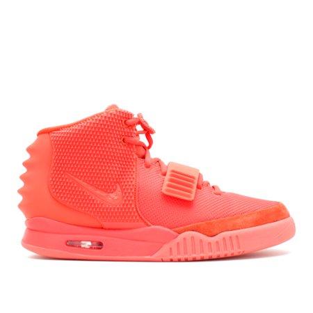 38d1c307495af Nike - Men - Air Yeezy 2 Sp  Red October  - 508214-660 - Size 12 ...