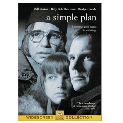 A Simple Plan (Widescreen)