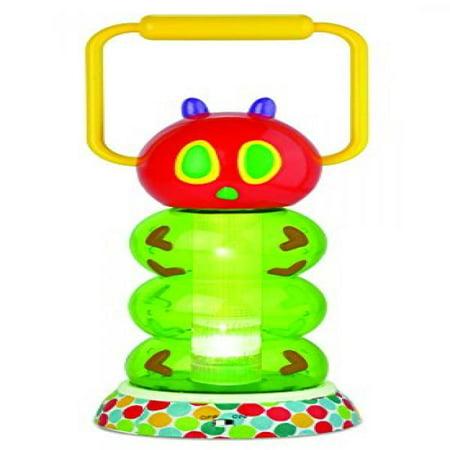 Kid Lantern (Eric Carle The Very Hungry Caterpillar Lantern,)
