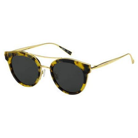 Max Mara ILDE IV 0086 Dark Havana Cat Eye (Maxmara Sunglasses)