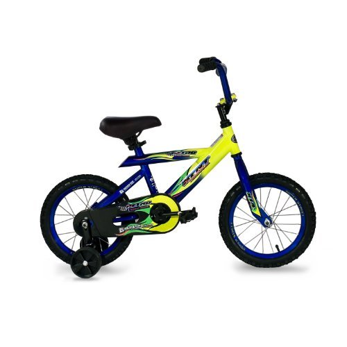 "Kent Bicycles 14"" Boys Retro Bicycle"