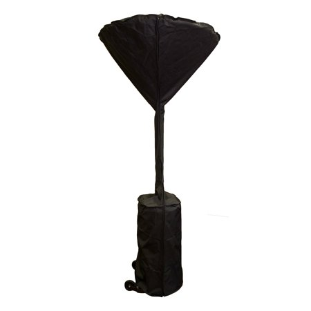 AZ Patio Commercial Patio Heater Cover in Black ()