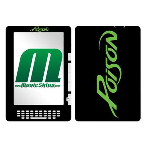 Zing Revolution MS-POIS20062 Amazon Kindle DX