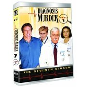Diagnosis Murder: The 7th Season Part 1 by