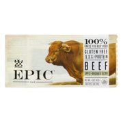 Epic Bar Beef Apple-Uncured Bacon, 1.5 OZ