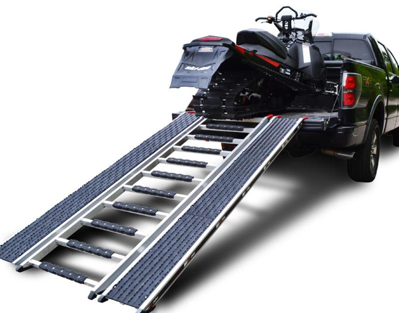 Caliber Products 13526 Ramp Pro ATV and Snow Ramp by Caliber Products