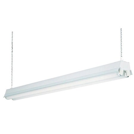 Lithonia Lighting 2-Light Cold Weather T8 Fluorescent High Bay ...