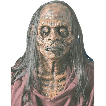 Myra Mains Halloween Latex Mask - Professional Foam Latex Halloween Masks