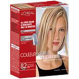 L'Oreal Paris Couleur Experte Express Easy 2-in-1 Color + Highlights, Iced Meringue, Medium Iridescent Blonde 8.2 1.0 ea(pack of (Couleur D'halloween)