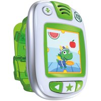 LeapFrog LeapBand in Green, Pink, or Blue