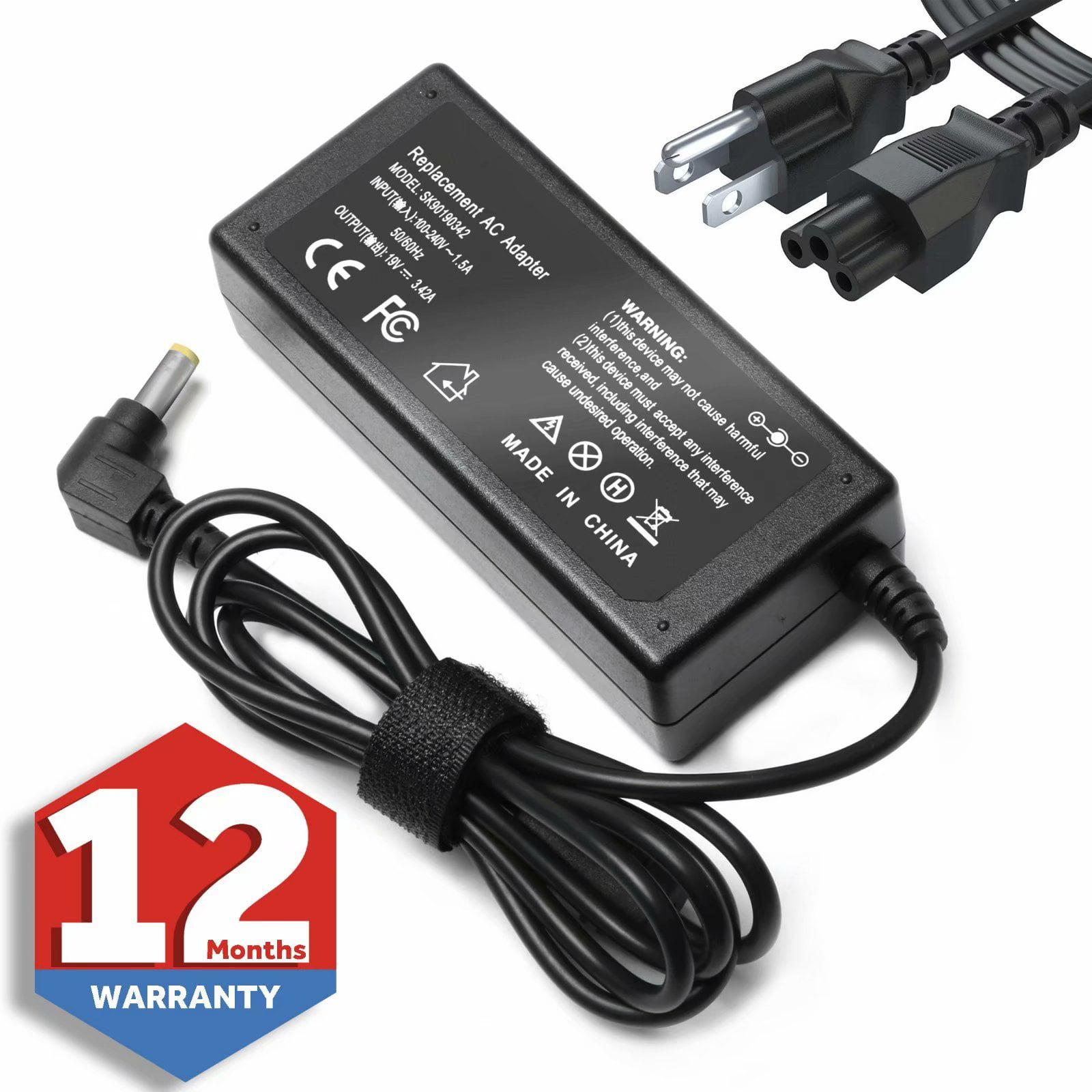 AC Adapter For Harman Kardon NSA40ED-190200 ESX2567Q Bluetooth Speaker Charger