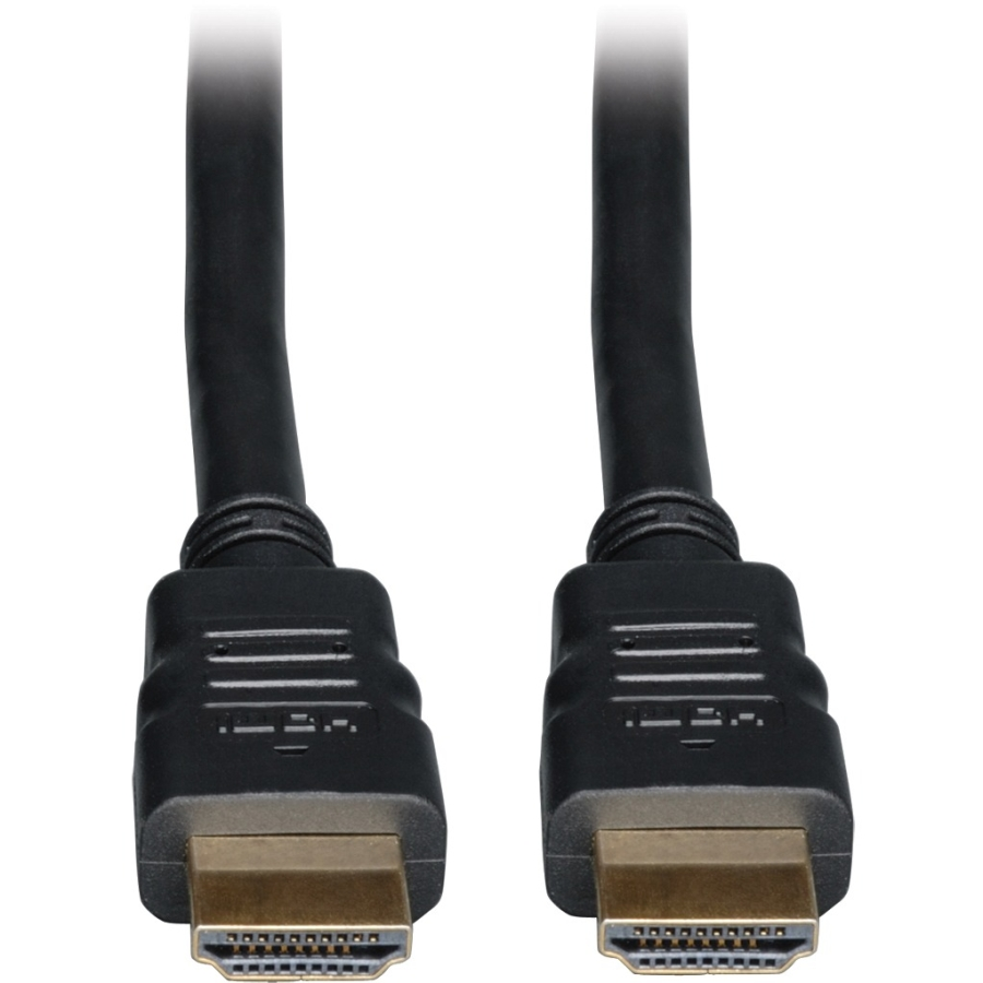 Tripp Lite 16ft High Speed HDMI Cable with Ethernet Digital Video / Audio UHD 4Kx 2K M/M 16' - HDMI - 16 ft - 1 x HDMI