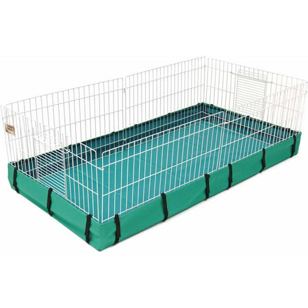 MidWest Guinea Habitat Guinea Pig Home - Guinea Pig Halloween Cage