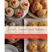 Small, Sweet, and Italian - eBook