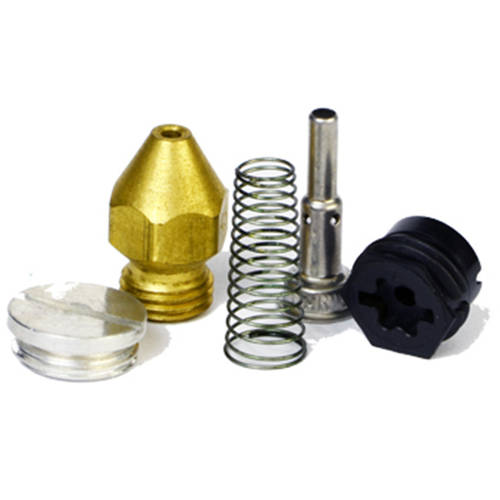 Mr. Heater Fuel Conversion Kit, LP to NG for MH25LP
