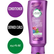 Herbal Essences Curly Hair Conditioner, Totally Twisted, 23.7 Fl Oz