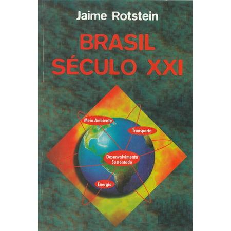 Brasil Século XXI - eBook (Bellawood Brazilian Koa)