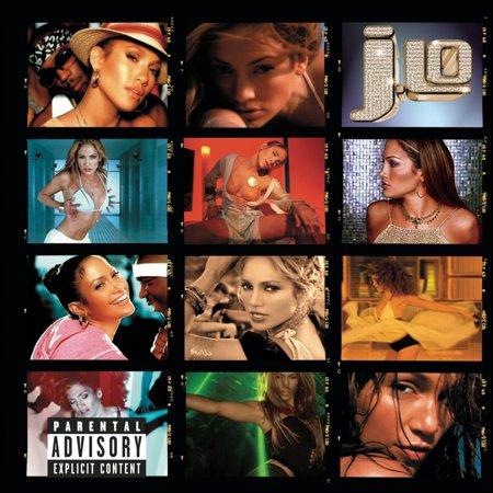 J to tha L-O! The Remixes, By Jennifer Lopez Format Audio CD from (Jennifer Usa)