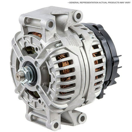 New Alternator For Saturn Sc1 Sc2 Sl Sl2 Sw1 Sw2 Sl1 1998 1999 2000 2001 2002