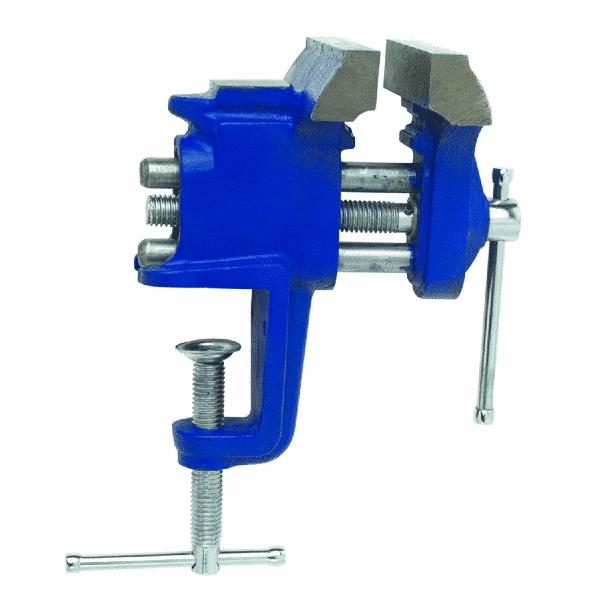 3 Clamp-On Vise