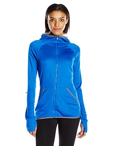 Hanes Sport Women's Performance Fleece Full Zip Hoodie by Hanes Women's Activewear