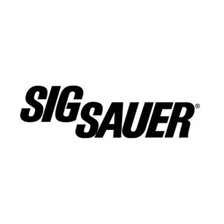 Sig Sauer Grip Set  Black Polymer  P220